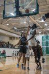 Hornet Basketball vs Nacogdoches 2.13