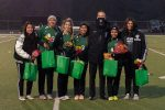 Lady Hornet Soccer 2.13.21 - SENIOR NIGHT!