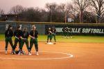 Lady Hornet Softball vs. Centerville 3.2.21