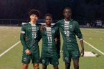 Hornet Soccer – 3.9.21