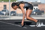 Lady Hornet Track - UIL AREA Pictures