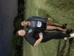 Girls Varsity Track finishes 12th place at Regional Track Meet