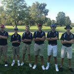 Braves Varsity Golf Wins