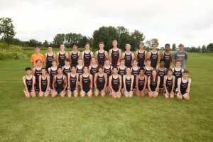 Boys Cross Country