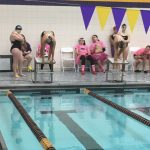 Verona Area High School Girls Junior Varsity Swimming finishes 6th place