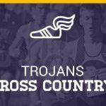 TROJAN CROSS COUNTRY