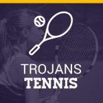 GIRLS TENNIS OPEN PLAY
