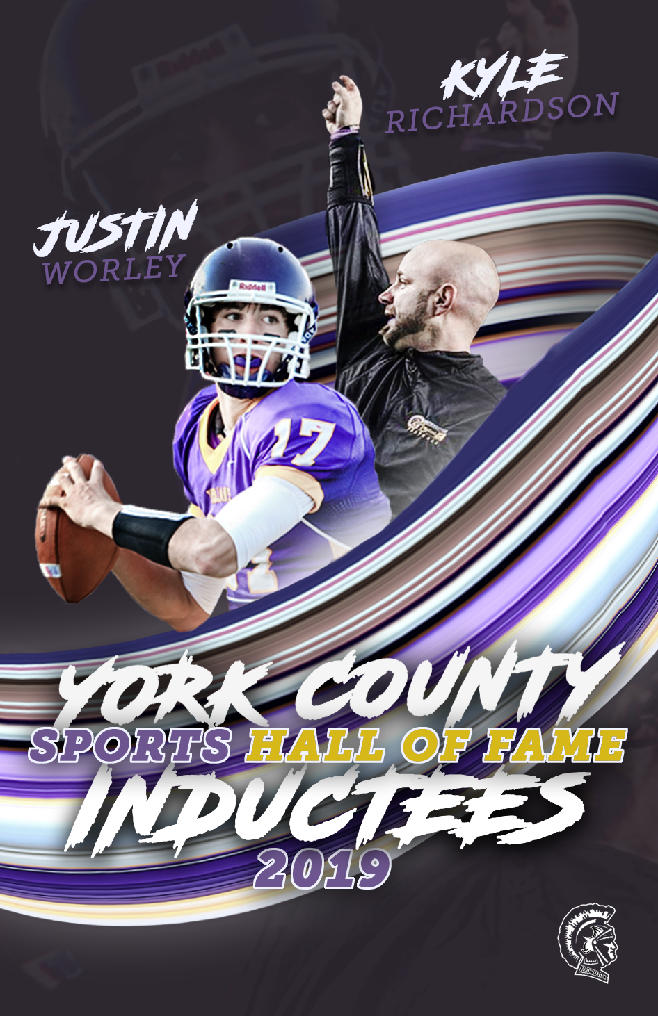 York County Sports HOF 2019 Class includes Richardson & Worley