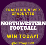 Northwestern Football 2020 Prospect Interest Form