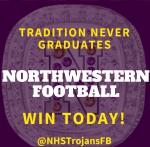 Northwestern Football 2020 Prospect Interest Form