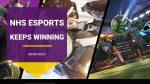 eSports Keeps Winning