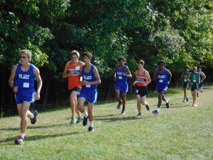 2015 Wolverine Run/ Cross Country Invitational