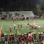 Watkins Mill High School Varsity Football beat Wheaton High School 33-0