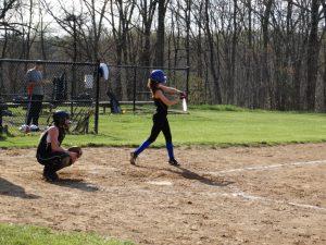 Varsity Softball 4-11-16