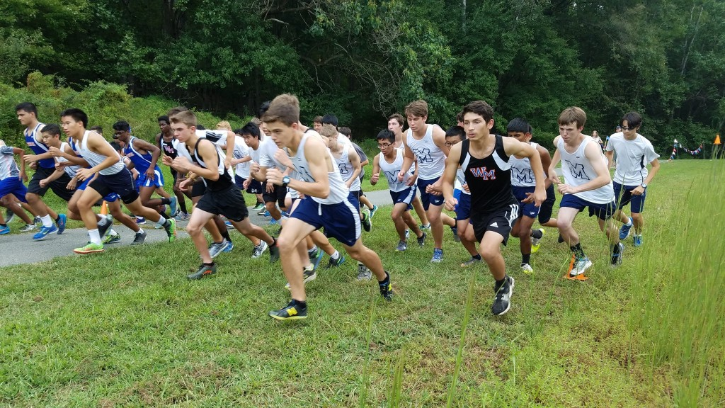 Update on Cross Country Tryouts 8/8/2018