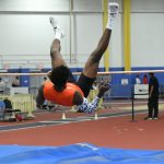 Indoor Track County Championship 2020