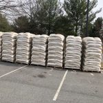 Mulch Madness at The Mill Saturday, March 21st from 8am to 3pm