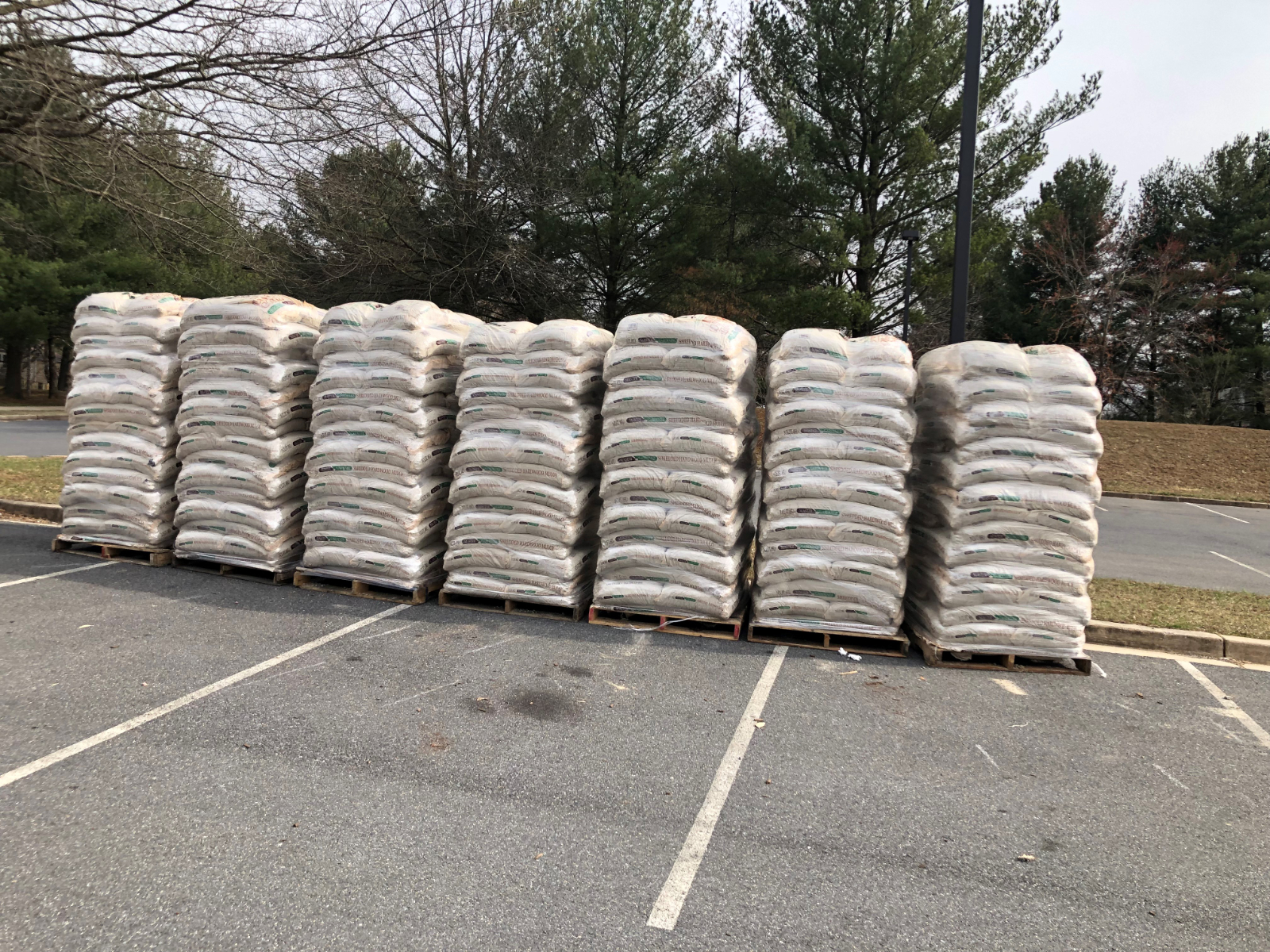 Mulch Madness Fundraiser Update 3/20/20