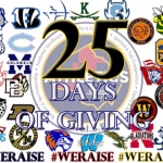 Watkins Mill and MCPS Athletics 25 Days of Giving – April 27th