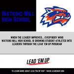 Lead 'Em Up