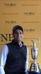 Mr. Poojan Presswala hired as new Co-Ed Varsity Golf Coach