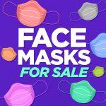 Wolverine Masks and Gaiter Sale!