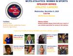 Women in Sports: Career Series