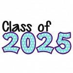 Class of 2025 Information Night