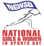 TODAY (February 3) is National Girls and Women in Sports Day!