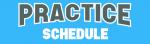Spring Season Practice Schedules