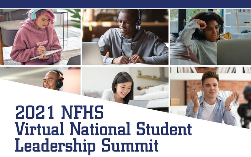 NFHS Student-Leadership Summit-Registration NOW OPEN!