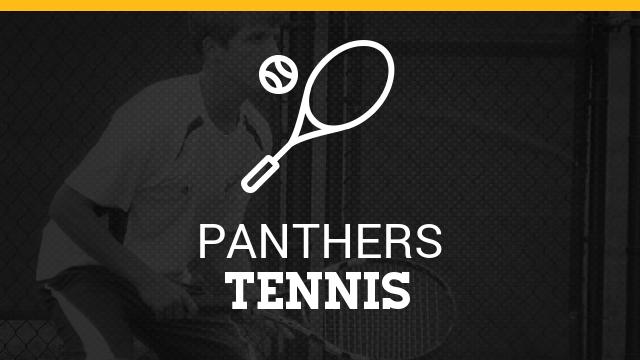 Boys Tennis:  Wally Thayne Round of 16 Tennis Result