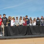 National Letter of Intent Signing Event: February 7, 2018