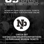 Football vs. TOHS Online Tickets