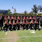 NP Softball – CIF Champions!