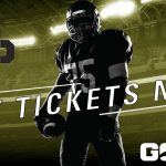 Online Tickets vs Moorpark 10/26/18