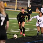 Boys & Girls Soccer Playoffs - Joseph Coffaro 2/19