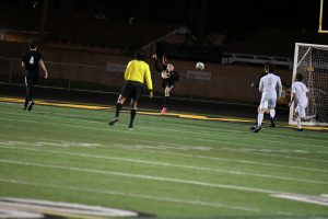 Boys & Girls Soccer Playoffs – Joseph Coffaro 2/19