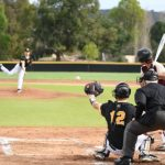 Boys Varsity Baseball falls to Oaks Christian 13 – 4