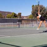 Girls Tennis Schedule – 2019 Summer & Fall Season