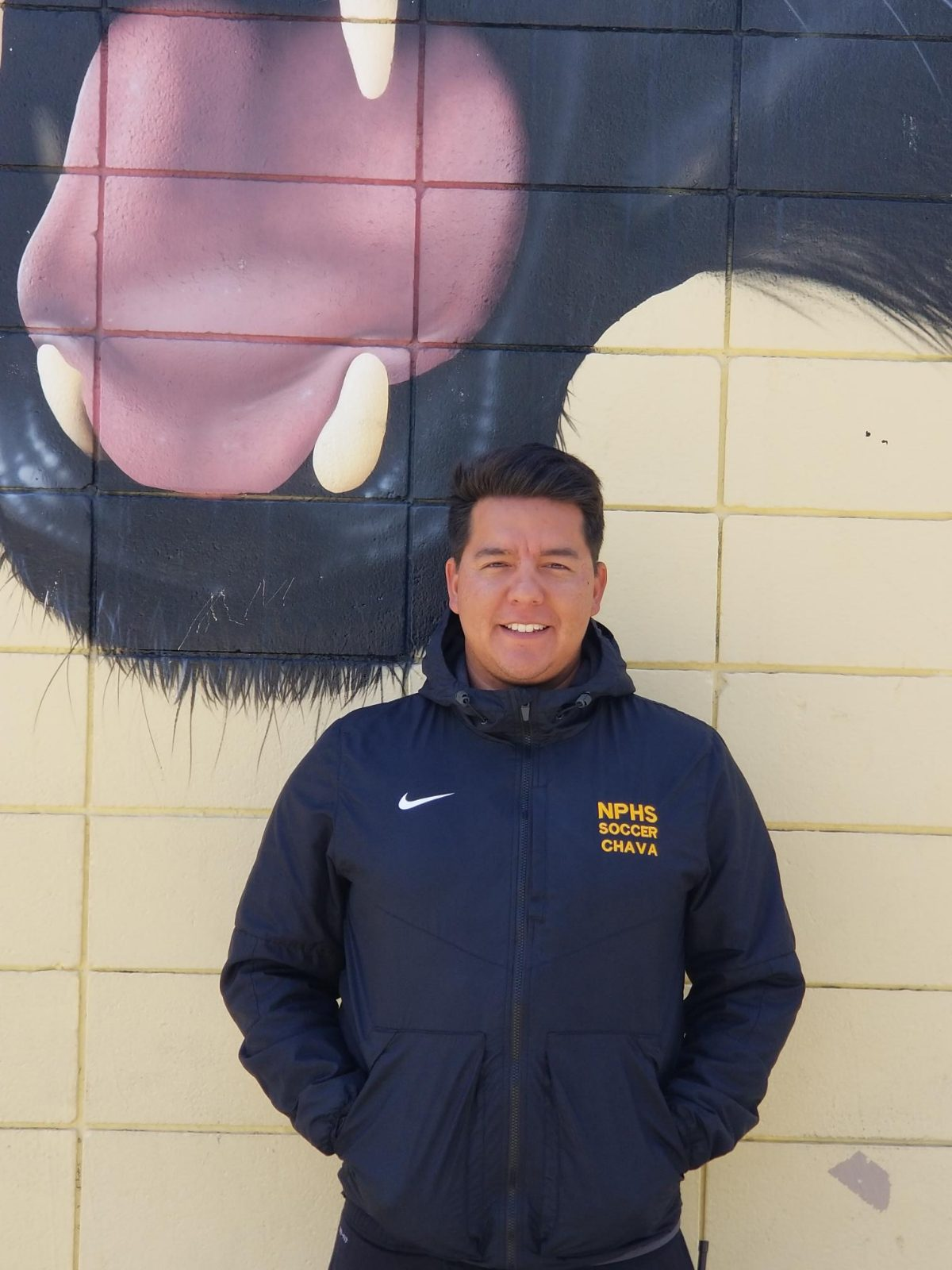New Girls Soccer Head Coach