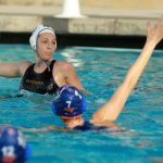 Girls Varsity Water Polo Win at Westlake Jan 7th
