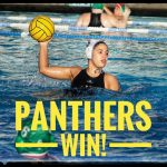 Girls Water Polo Beats TO.  Thursday's game vs Royal Canceled