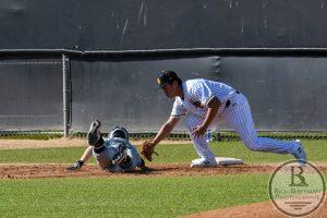 Baseball vs Malibu 2/15/20 (photos courtesy richbateman.com)