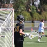 #7 NPHS Girls Lacrosse beats #6 St. Margaret's 12-4