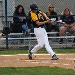 Frosh/Soph Baseball Tryouts