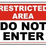 NPHS Athletic Facilities Closed