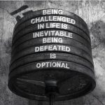 Day 10 – Being Defeated is Optional