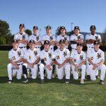 Baseball 2020 Seniors
