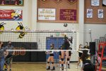 Varsity Girls Volleyball vs Oxnard 3/16/21 (Photos Courtesy Richard Bateman)